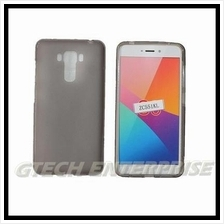 ASUS Zenfone 3 Laser ZC551KL TPU Silicone Back Cover Case T Glass