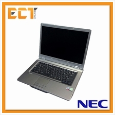 (Refurbished) NEC VersaPro VY21A 15 C2D Notebook with Serial Port