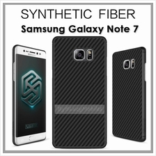 NILLKIN Samsung Galaxy Note 7 Synthetic fiber Phone case casing cover