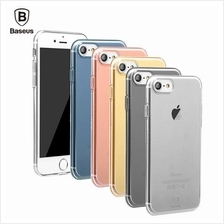 Apple iPhone 7 & 7 Plus Baseus Super Slim Full Protect TPU Case Cover