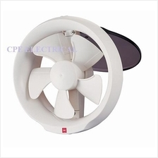 "KDK 20WUD 20cm 8"" Glass Mount Exhaust Fan"