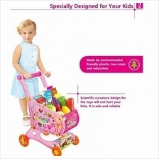 Discover Baby/Kids Interest/Hobby With SHOPPING TROLLEY SET