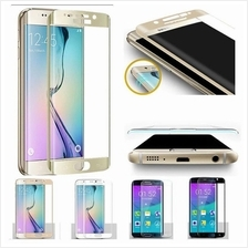 S7 S6 EDGE S8 PLUS Tempered Glass - FULL