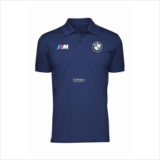 BMW Cotton Polo Shirt)