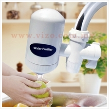 High Quality Plug and play Water Purifier Filter With Ceramic Filter