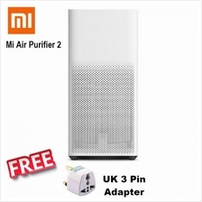 Xiaomi Mi Air Purifier 2 Smart Home Wifi Remote App Air Filter Hepa