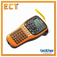 Brother P-Touch PT-E100VP Handheld Industrial Labelling Tool