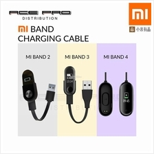 Xiaomi Mi Band 1A / Pulse 1S, 2 Replacement USB Charging Charger Cable