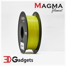 Magma 3D Printer Filament PLA 1.75mm 1KG - Yellow