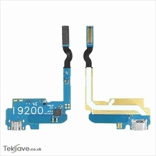 Samsung Galaxy Mega 6.3 i9200 i9205 Charging Port Data USB Flex Cable