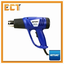 Retune RT-886 Professional Hot Air Pressure Gun (1800W)