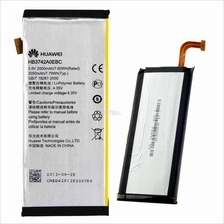 Huawei Ascend P6 HB3742A0EBC Battery OEM Replacement 3000mah