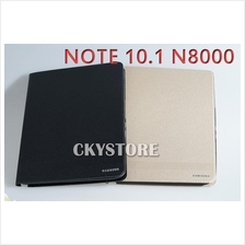 Samsung Galaxy Note 10.1 N8000 Trendy Standable Flip Case with Pocket