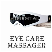Eye Care M assager Magnetic Acupuncture Gently Vibrating Rest & Relax
