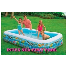 Outdoor little j house for Intex pool 120 hoch