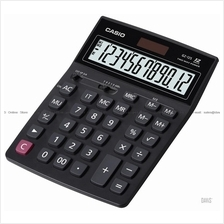 CASIO GZ-12S Practical Calculator Percent Calculations Mark-up
