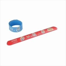 PORORO Wing Stop Summer Ring #Red Mosquito Repellent (BABY and CHILD SKINCARE