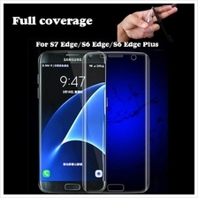 Samsung Note 7 S6 S7 Edge Plus Full Cover Nano Screen Protector Film