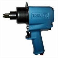 "Toku MI-17HE  1/2"" Twin Hammer Air Impact Wrench"