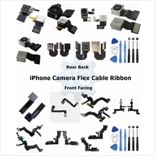 iPhone 4 4S 5 5S 6 6S Plus Front Back Rear Camera Flex Cable