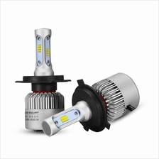 Newest CREE CSP Chip Led Headlight H4/H11/HB3/HB4 8000LM 72W 6000K
