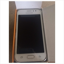 *OPEN UNIT* Samsung Galaxy J1 Ace  2016 8GB (White)