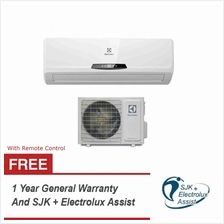 Electrolux Air Conditioner ESM18CRI-D1 (2.0 HP) R410 Gas