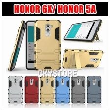 HUAWEI HONOR 5A IRONMAN TRANSFORMER Case with STAND