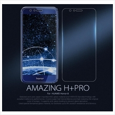 Huawei Honor 8 Nillkin Amazing H H+ Pro PE+ Front Back Tempered Glass