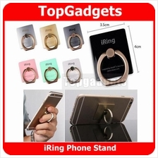 Ring 360 Phone Stand Holder i APPLE SAMSUNG HUAWEI HTC ASUS XIAOMI OPPO
