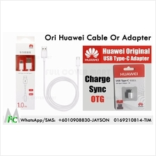 HUAWEI P9 PLUS ORIGINAL Type C 1m FAST Charging DATA Sync Cable