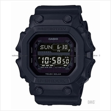 CASIO GX-56BB-1 G-SHOCK solar Black Out Series resin all black SC