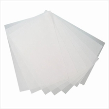 500pcs Tracing Paper 110gsm A4 *Free Shipping