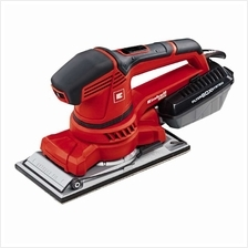 Einhell TE-OS 2520 E Orbital Sander [NEW ARRIVAL FROM GERMANY]