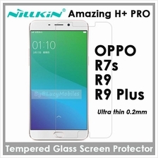 NILLKIN OPPO R7s R9 R9 Plus Amazing H+ PRO Tempered Glass Screen 0.2mm