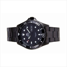 ORIENT Men Automatic Ray Raven II Diver FAA02003B