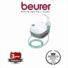 BEURER COMPRESSOR NEBULIZER IH18 [ 3 YEARS WARRANTY]