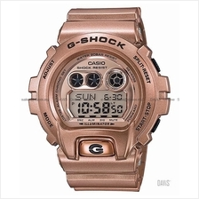 CASIO GD-X6900GD-9 G-SHOCK extra large resin strap rose gold SC