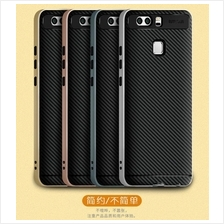 HUAWEI P9 360 Degree Shock Protection Case Space Grey