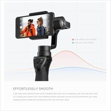 Original Dji Osmo Mobile ( Ready Stock ) -1 year malaysia Dji Warranty