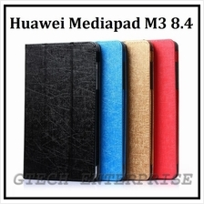 Huawei Mediapad M3 8.4 Magnet Tricover Case