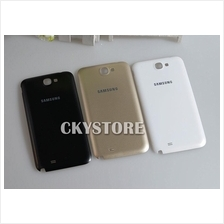 SAMSUNG GALAXY NOTE 2 BATTERY Replacement Case Cover