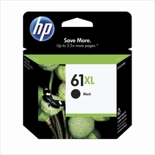 HP 61XL Black Original Ink Cartridge