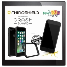 ★ Rhinoshield CrashGuard Protection Bumper iPhone 7 / 7 Plus