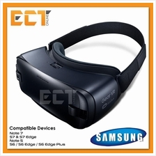 Genuine Samsung Gear VR SM-R323 Mobile VR Glasses Headset (Navy Blue)