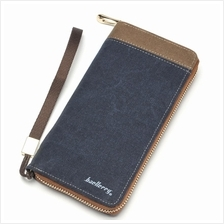 Casual Canvas Long Wallets Baellerry