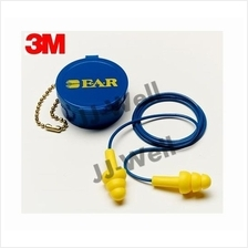 3M E-A-R 340-4002 Corded Ear Plug with Case
