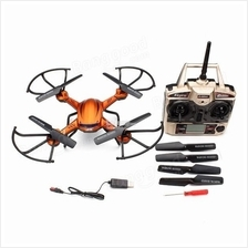 JJRC H12C Headless Mode One Key Return RC Quadcopter Helicopter Witho