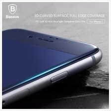 Baseus iPhone 7 7 Plus Tempered Glass 3D Curved Full Cover Protector