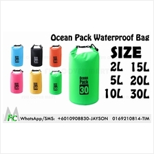 Ocean High Quality Waterproof Dry Bag Phone Bag Belt Shoulder Strap